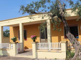 casa al mare azzurro degli ulivi