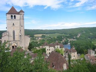 La Petite Maison~St Cirq Lapopie Village, Saint-Cirq-Lapopie