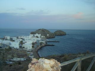La Isleta, Cabo de Gata
