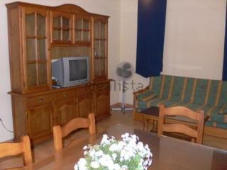 Alquiler de Apartamento CARIHUELA  TORREMOLINOS, Cazorla