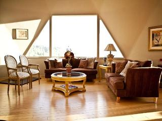Living Room & Views