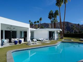 'Yosemite Modern' property pool/spa & Amazing View, Palm Springs