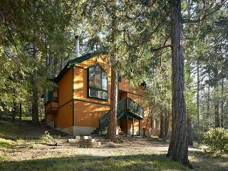 Hidden Oaks Camping Cabin with Stunning Views, Idyllwild