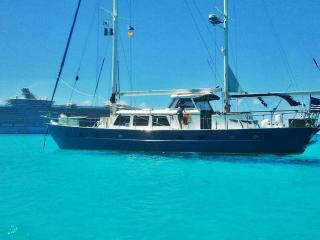 VANITY Cruise Charter Sailing Yacht 18 mt, max 6 Guests