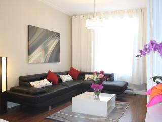 Luxurious 3 Bedrooms Apartment in Plateau Montreal
