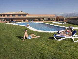Santa Clara: Golf & Sun in Granada!