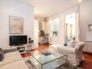 Duplex with terrace - Lemmon Apt., Madrid