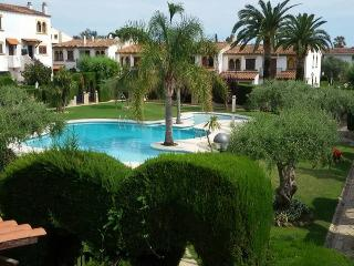 Lovely Spanish Style Villa near Salou