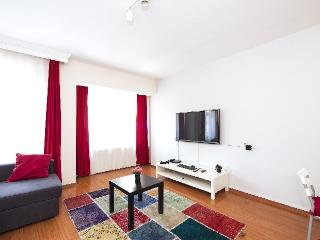 Taksim Deluxe Flat 1+1 inthe Center, Estambul