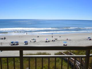 Mar Vista Grande, oceanfront 3 BR, Stunning unit!, North Myrtle Beach