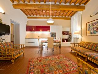 Lucca city center rental holidays apartment