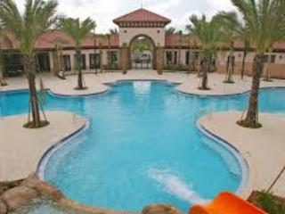 SOLTERRA RESORT 6BD, GM ROOM, PS4, WIFI, PRIV POOL