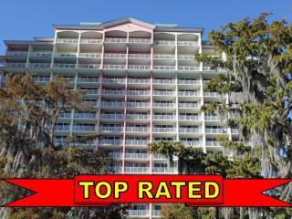Spectacular! 12th Floor Condo Near Disney, Orlando