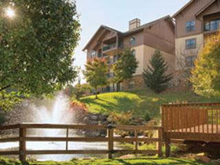Wyndham Smoky Mountain Resort 2 or 3 bedroom