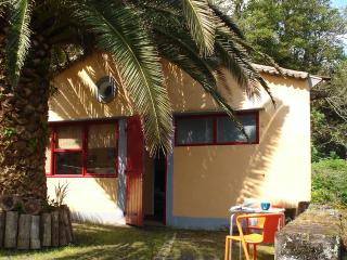 "Mae d""Agua Riverside Cottage - Sao Miguel / Azores"