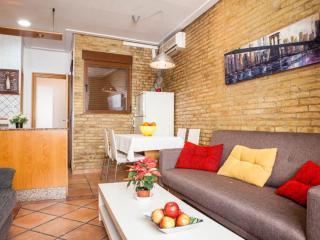 casco antiguo Apartamento Centro Valencia