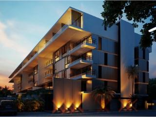 Luxury Apartment near Temozon Norte Merida