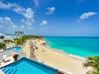 Beachfront property in Shore Pointe. C ETO, St. Martin/St. Maarten