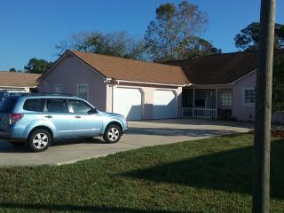 Coral Reef Duplex - Palm Coast FL