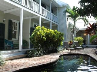 Easy Livin', Key West