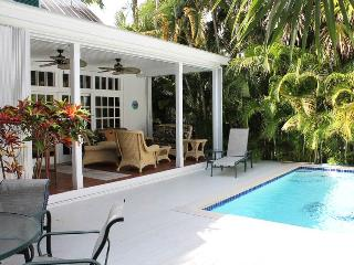 The Dolphin House, Key West