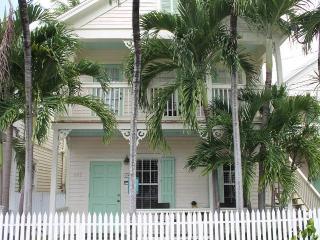 Paradise Place, Key West