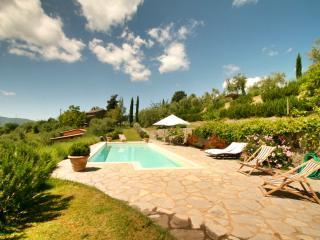Breath-taking views, gorgeous private cottage., Città di Castello