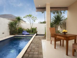 Pecatu Palm Villas Bali a.k.a Palm Leaf Villas