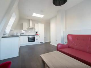 Luxury central two bed apartment in Hoxton, London
