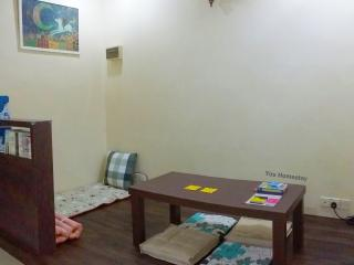 Double room in You Homestay, Ayer Keroh