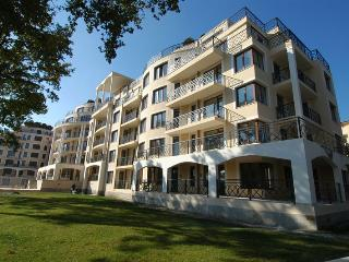 Best Price Beach Apartments, Sables d'or