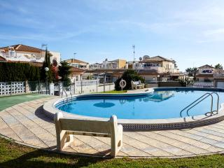Apartment 4-6 persons in Torrevieja, Punta Prima