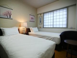 Neat & comfort Flat in Robppongi B11, Minato