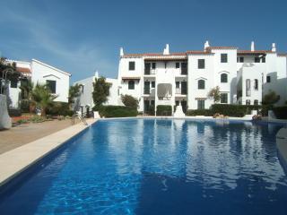 Precioso apartamento en Playas de Fornells,Menorca
