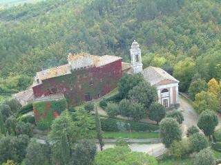 San Galgano Frosini Castle - Bookwedo, Chiusdino