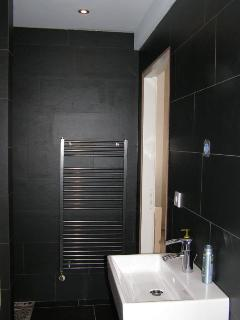 Ensuite Bathroom -Bedroom 3