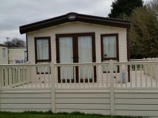Great Yarmouth Park Resorts Breydon Waters.
