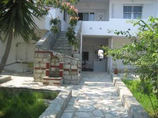 Holiday House - Apartment, Ciudad de Skiathos