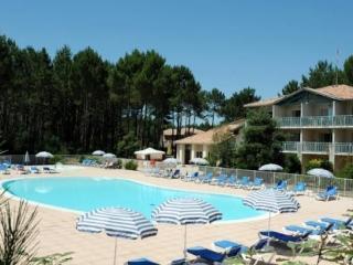 Pierre et Vacances Le Domaine, Soustons