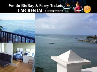 Ocean view Studio for 6 in Vieques!, Isabel Segunda