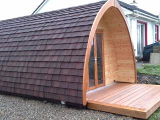 The Rainbow POD, Miltown Malbay