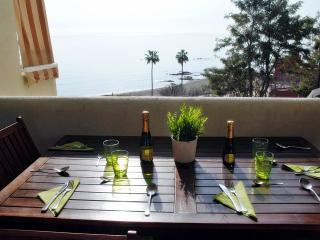 Beachfront 1 b holiday apartment in Benalbeach, Benalmadena