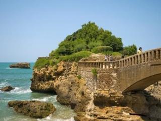 Pierre et Vacances Haguna, Biarritz