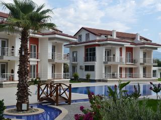 2 bedroom apart -Körfez Garden, Fethiye
