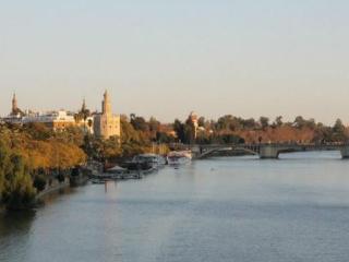 Pierre et Vacances Sevilla