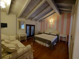 B&B COMO LAKE COTTAGE - Camera Blu, Lecco