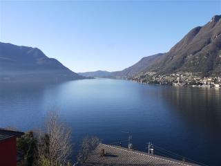 charming apartment on Como lake, Pognana Lario