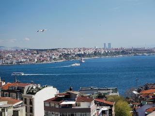 Suite23 Taksim - M9 | With a Sea View From Windows
