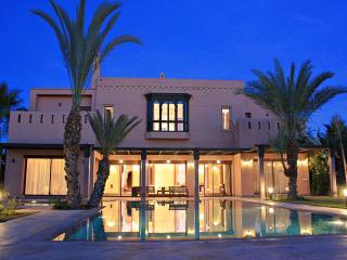 Private villa TANI by HollyStay, Marrakesh