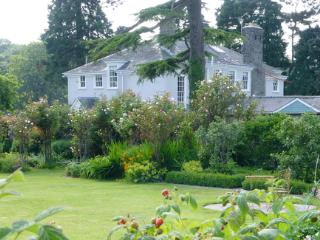 The Old Vicarage Bed and Breakfast, Radnorshire, Presteigne